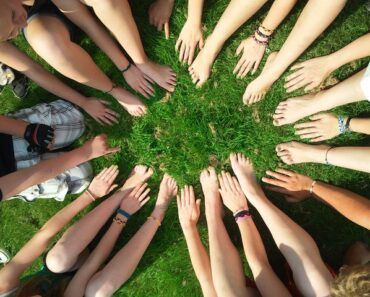 Social Media And Online Community Development Strategy