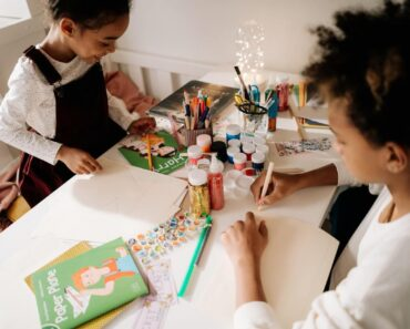 Fun DIY Art Projects For Your Family