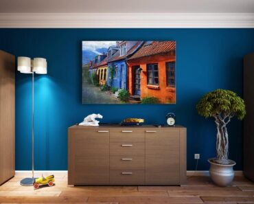 Home Interior Design Idea – Simple Yet Effective Home Design Idea!